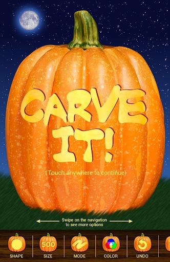 Carve It Halloween