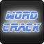 WordCrack – A Word Mixer Game logo