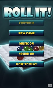 Roll It!- screenshot thumbnail