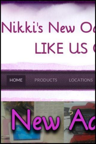 Nikkis New Tablet PCs the App
