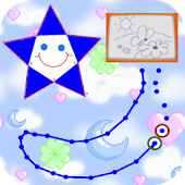 Kids Dots Drawing & Coloring