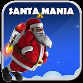 Jetpack Santa - Flying Santa