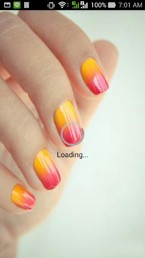 Nail Art Ideas Tutorials
