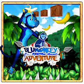 BluMonkey Adventure