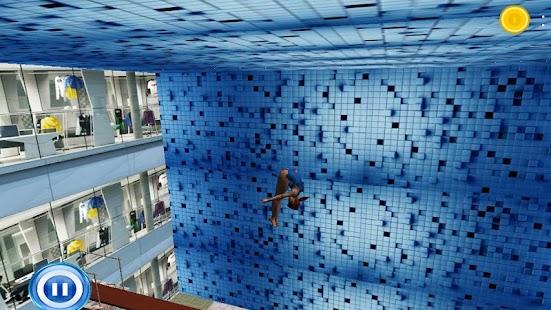 Swimming Race 3D- screenshot thumbnail
