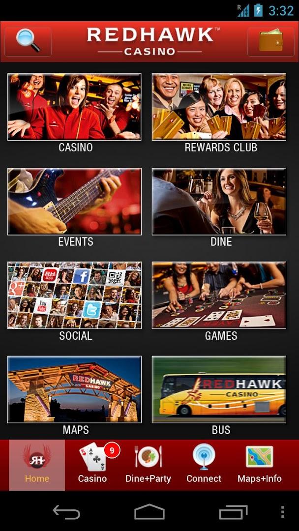 Red hawke casino best internet casino