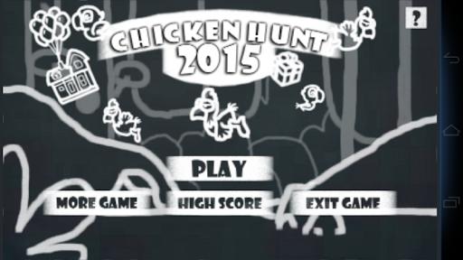 Chicken Hunt 2015