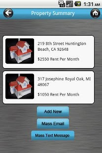 The Landlord App - screenshot thumbnail
