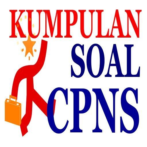 Kumpulan Soal CPNS LOGO-APP點子