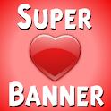 SuperBanner Full logo