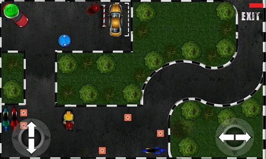Grand Car Theft Free - screenshot thumbnail