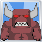 Demon Castle Defence HD