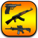 Guns In Phone icon