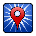 Smart Places Checkin icon
