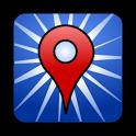 Smart Places Checkin icon