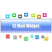 Ez Mail Widget (Free)