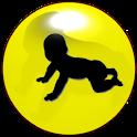 uBaby logo