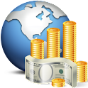 Travel Money – Share Expenses logo
