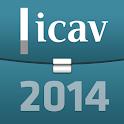 iCav: Leyes 2014 icon