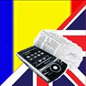 English Romanian Dictionary icon