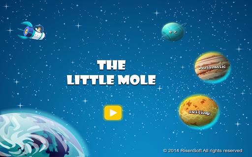 The Little Mole