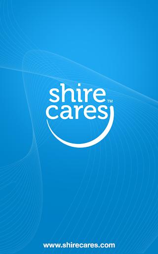 Shire Cares Mobile Application