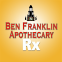 Ben Franklin Apothecary icon