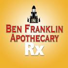 Ben Franklin Apothecary icon