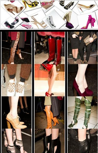 Fashions Fall Shoes Designs
