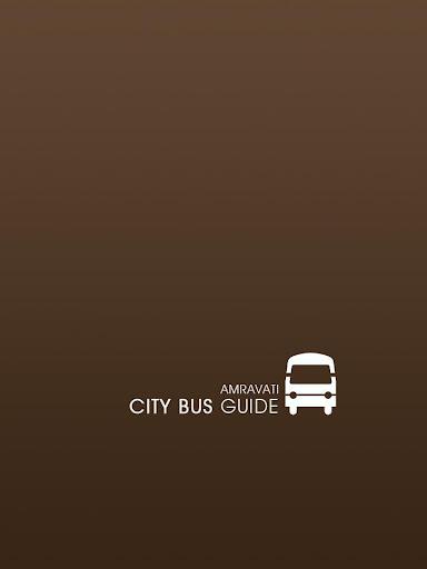 Amravati City Bus Guide