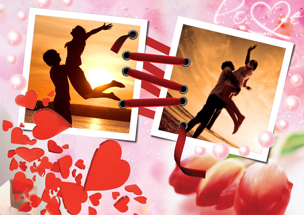 Love Frame Collage - Google Play Store revenue & download estimates - US