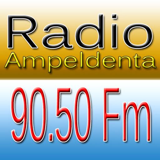 Radio Ampel Denta LOGO-APP點子