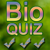 BioQuiz Biology Quiz Game