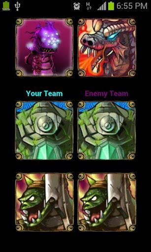 League of Legends Jungle Timer