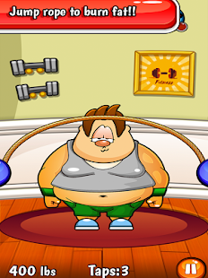 Burn the Fat - Fit & Fabulous!- screenshot thumbnail