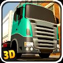 Real Truck simulator : Driver icon
