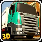 Real Truck simulator : Driver 1.0.3 Apk
