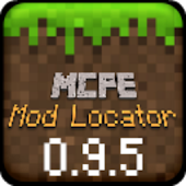 MCPE Mod Locator 0.9.5