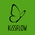 KiSSFLOW for Android icon