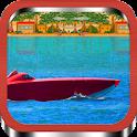 Bit Boat Challenge icon