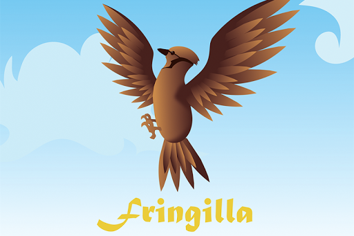 Fringilla - tic tac toe
