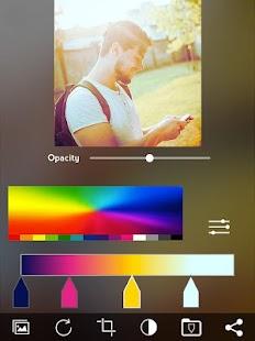 Vibrance: Photo Filter Creator