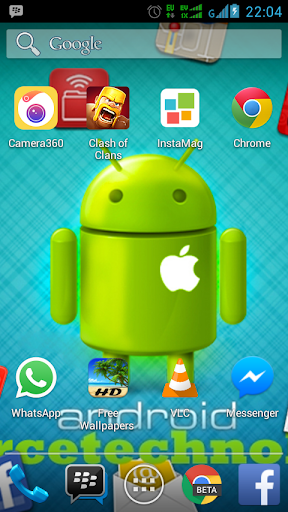 Tema For Android