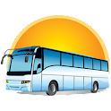 Technopark Volvo Bus Schedule logo