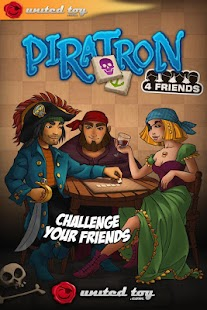 Piratron ~ turn-based- screenshot thumbnail