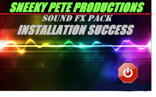 SPP Ultimate SFX Volume 2
