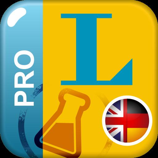 Chemie Englisch 書籍 App LOGO-硬是要APP