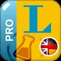 Chemistry DE < > EN Pro icon