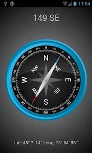 [Compass Plus] Screenshot 1