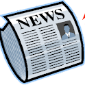 News Reader logo